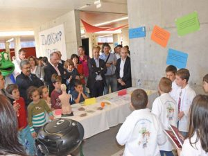II_Workshop_Infantil_Ciencia